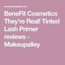tinted lash primer reviews makeupalley