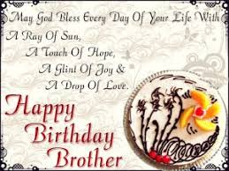 Birthday Cake Wishes For Brother In Law Birthday Hd Cards