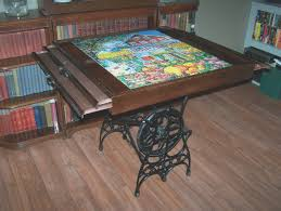 fashionable coffe table fresh puzzle coffee on a budget