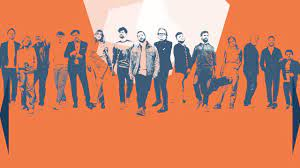 The streamer's show the show that teaches you about streaming and more! Occasional Band The Streamers Gives King S Day Concert At Paleis Noordeinde Now World Today News
