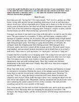 sample of classification essay past grade english exam papers sample of classification essay
