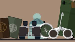 The B&H <b>Binocular</b> Buying Guide | B&H Explora
