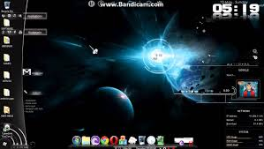 Desktop Design Pin By Segjr Geras On Benzo07 Desktop Themes Desktop