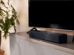 Best Soundbars With Subwoofer That Boost Your TV's Sound   Most Searched  Products - Times of India