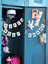 back to school diy locker decoration craft projects decorate your locker small for