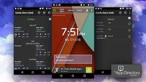 ilration for article titled the best alarm clock app for android