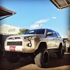 Post your LIFTED pix here! - Page 237 - Toyota 4Runner Forum ...