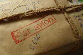 Airmail Wikipedia