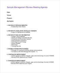 sample meeting schedule sample meeting agenda 20 examples in pdf word