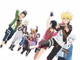 Boruto: Naruto Next Generations | Staffeln und Episodenguide | Alles zum  Naruto-Sequel