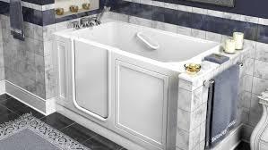 standard tubs