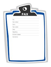 Microsoft Word 2007 Fax Cover Sheet Template Mediafoxstudio Com