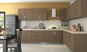 Kitchen in L