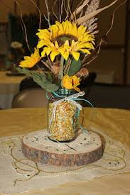 Country Table Decorations 17 Best Ideas About Country Table Centerpieces On Pinterest