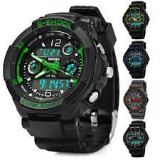outdoor sports watch waterproof shockproof men mountaineering outdoor sports watch waterproof shockproof men mountaineering electronic watches watch jam tangan