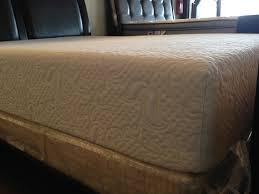 Creative of Memory Foam King Size Mattress 8526 10 Memory Foam