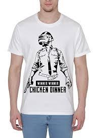 Shopping Monster <b>Winner Winner Chicken</b> Dinner Pubg with Player ...