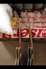 ember red tom delonge gibson i think its rad tom delonge my real tom delonge brown gibson before i had the finish changed next to my black