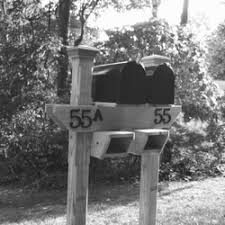closed mailbox. Photo Of BTL Mailbox Services - East Hampton, CT, United States. THE GEORGE Closed
