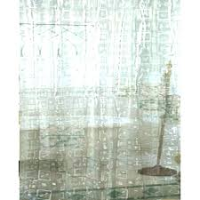 clear vinyl shower curtain vinyl shower curtain splendid curtains com vision white with clear metro clear vinyl shower curtain