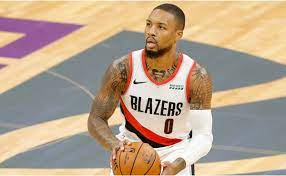 Blazers player makes his prediction for ...