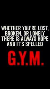 Gym Quotes Mesmerizing Photos Gym Quotes QUOTES AND SAYING