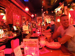 Saratoga springs ny gay bars