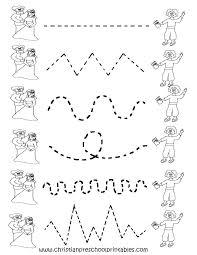 worksheets: K5 Learning Free Preschool Kindergarten Worksheets ...