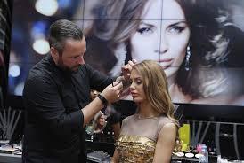 top runway makeup artist jon hennessey