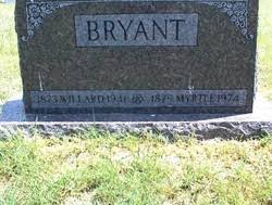 Myrtle Bell Fields Bryant (1879-1974) - Find A Grave Memorial
