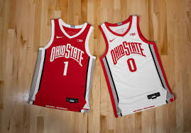 Skip to main search results. Men S And Women S Hoops Unveil New Uniforms Ohio State Buckeyes