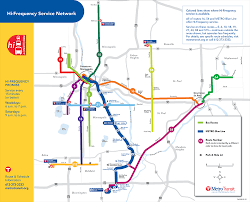 Twin Cities Light Rail Map Imported Bookmarks Start Me