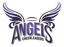 Lausanne Angels Cheerleaders
