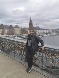 Doug Guevara - 33 yo traveler from the United States, Phoenix, ID:7036