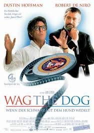 an ethical analysis on ldquo wag the dog rdquo media ethics in the morning wag the dog came out in 1997 and was directed by barry levinson the movie centers around a presidential sex scandal that happens right before the