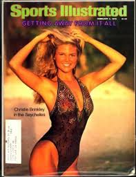 Christie Brinkley Quotes | QuoteHD