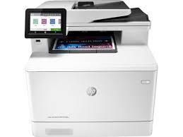 M401dn cartridge printer, m401dne monchrome laser printer tested. Genesis Technologies Production Printers Hp Xerox Canon