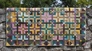 Stitcher's Playhouse | Fabric Shop for quilts, garments and ... & Woven Memories Quilt Kit Adamdwight.com