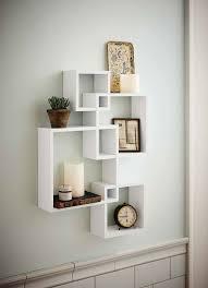 Decorative Wall Shelving Units Incredible Sample Design Ideas
