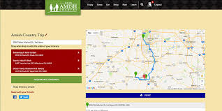 create your own itinerary online
