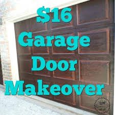 gel stain garage door garage door makeover java gel stain garage door