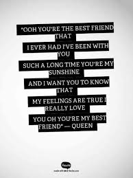 I Love My Best Friend Quotes Custom Top 48 Inspiring Friendship Quotes For Your Best Friend