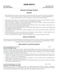 Resume For A Business Analyst Sample Business Analyst Resumes Pohlazeniduse