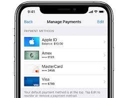 Apple com bill