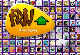 Don't afraid of any thing when you play game in juegos. Juegos Friv 2012