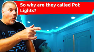 Install Can Lights In Existing Ceiling How To Install Recessed Lights In An Existing Ceiling Pot Lights Can Lights Recessed Lighting