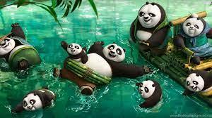 Kung Fu Panda 3 Cool Wallpaper ...