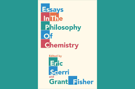chemistry world essays in the philosophy of chemistry index