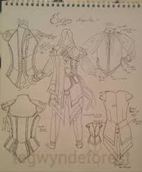 Assassins Creed Costume Pattern Delectable 48 Best Assassins Creed Images On Pinterest Assassins Creed