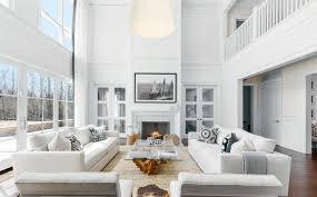 4 ways to ensure a large room doesn t end up feeling too stark
